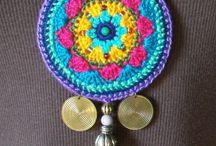 Mandala/ Dreamcatcher