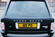 Car - Cheap 2 x 2 Numbers / 2 x 2 number plates - all cheap and all ready to go