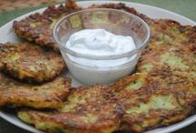 Recipes: Fritters & Pancakes