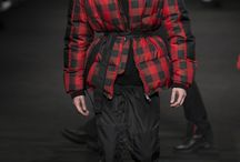 MEN'S FASHION WEEK AW17