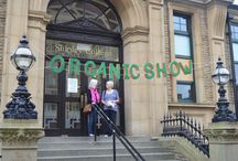 West Yorkshire Organic Show 2014 / The annual show was a great success, with a massive 444 entries from 58 exhibitors. Visitors also enjoyed tasty treats at the Vegan Organic Cafe.