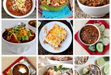 Chili Cook-Off Ideas and Recipes