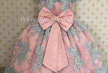 фатиновые платья