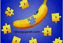 Gujarati Puzzles & Quiz by newsgujarati.com