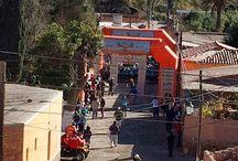 Raid de los Andes 2014