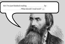 Websites for Books & Reading