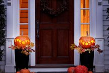 Halloween Decorating Ideas / Halloween home decorating ideas