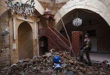 [Sūriyā] / Syria + Siria   @jigalle