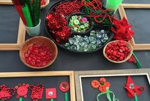 Poppy Day ideas