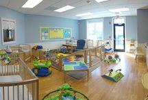KidMin Nursery / by Amy Ferguson de Jong