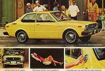Car Advert