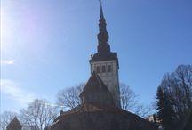 Tallinnan matka 18.4.-20.4.2017