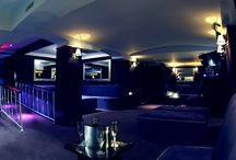 NYC Venues / We book with over 100 of the hottest NYC clubs and lounges.