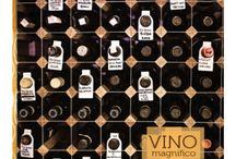 SERIOUS VINO / We take our wine SERIOUS at Sirena Serious EATalian.