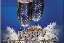 Boldog új évet