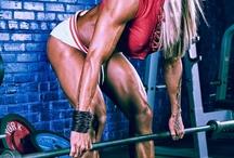 bodybuilding photoshoot ideas