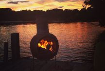 Living the Dream / Photos from our own lake bum lifestyle. / by The Lake Bum Company
