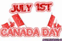 Canada Day /  LIKE MY WEBSITE