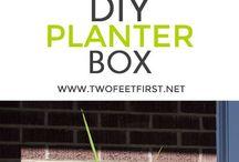 2018 Planter Design