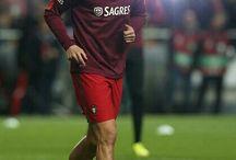 Cristiano Ronaldo / the legend...
