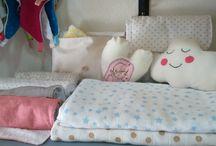 Nadons -Bebé / Pitets, mantetes, jocs, bosses... Coses per nadons