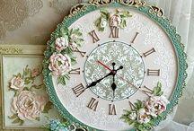 clock..time