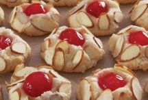 Food - Sweets, Desserts, Cakes & Cookies