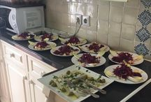 Wellness Retreat, Tarifa, Spain / Come on Retreat with the Food Nutritionist  Discover ways to get fitter and healthier, and search for a deeper sense of wellness.
