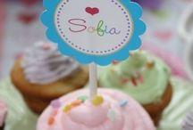 Sofia's 2nd Birthday