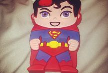 Superman phone case / Phone case