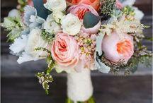 wedding flowers fall