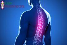 Minimally Spine Pain Treatment in Pitampura