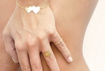 Rings and Bracelets*