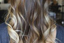 Hair  / by Patricia Gottschalk
