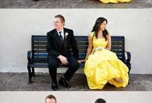 Prom poses / Just some ideas for fall ball pics.