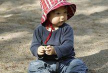 Cappelli estivi in cotone