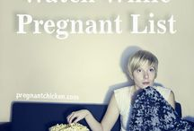 Pregnancy / Pregnancy tips, info and products to make life easier