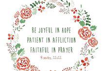 fav scriptures