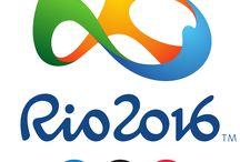 Olympic Games 2016 Rio de Janeiro