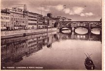 Ponte Vecchio in 1940