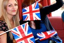 Kursy językowe za granicą / Anglia, Malta, Irlandia, Francja, Włochy, Hiszpania, Niemcy - co wybieracie?