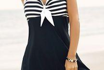 Chic Beach Wear