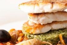 Cocina Mexicana / Presentaciones y platillos del Programa Cocina Mexicana en Le Cordon Bleu México