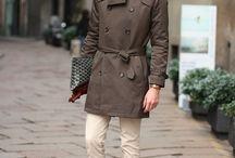 Moda masculina que adoro / mens_fashion