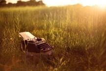 Writing Inspiration / by Urban Sacred Garden - Jes
