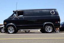 Vans & Trucks