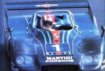 Auto Porsche Race