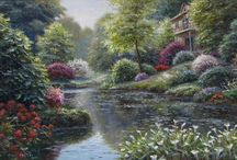 HENRY PEETERS ARTIST   Full Collection by Henry Peeters Artist