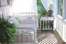 White Picket Fence Cottage / by Willow ~