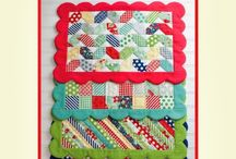 baby Quilts / by Lucy Byrd